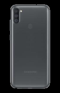 Смартфон Samsung Galaxy A11 (2020) 32Gb черный