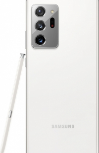 Смартфон Samsung Galaxy Note 20 Ultra 8/256GB White