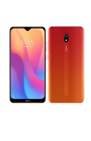 Смартфон Xiaomi Redmi 8A 2/32GB Красный EU