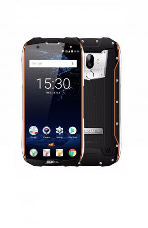 Смартфон Oukitel WP5000 6/64Gb Оранжевый