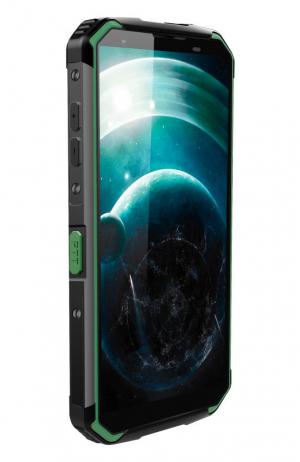 Смартфон Blackview BV9500 Pro 6/128Gb Green (Зеленый)