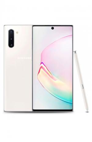 Смартфон Samsung Galaxy Note 10 8/256GB Белый