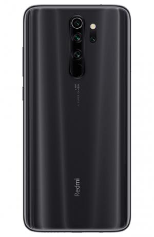 Xiaomi Redmi Note 8 Pro 6/128GB серый EU