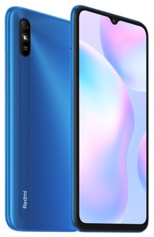 Смартфон Xiaomi Redmi 9A 2/32Gb Blue Global Version