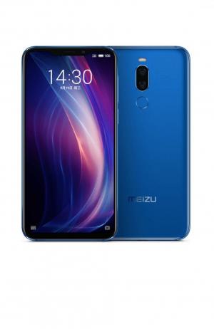 Смартфон Meizu X8 4/64GB Blue