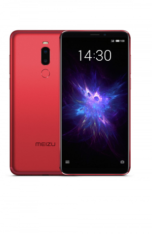 Смартфон Meizu Note 8 4/64GB Red EU
