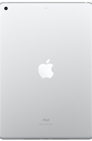 Планшет Apple iPad (2019) 32Gb LTE Silver