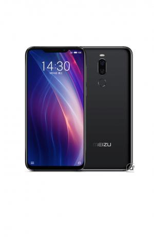 Смартфон Meizu X8 4/64GB Black EU
