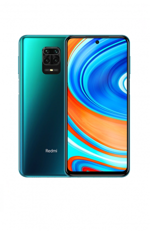 Смартфон Xiaomi Redmi Note 9S 6/128GB Синий