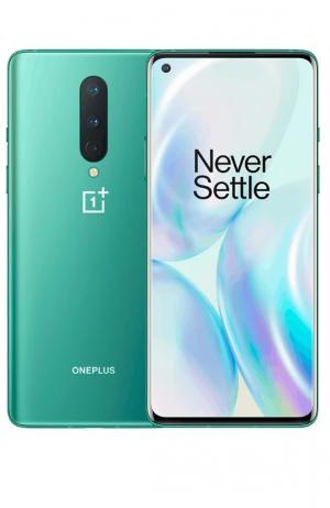 Смартфон OnePlus 8 12/256 GB Зеленый