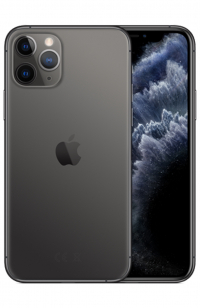 Смартфон Apple iPhone 11 Pro 64GB Black