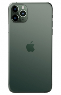 Смартфон Apple iPhone 11 Pro Max 256GB Green