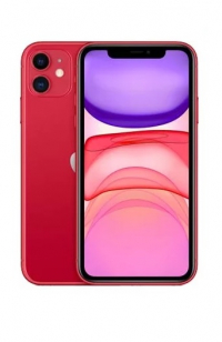 Смартфон Apple iPhone 11 64GB Red