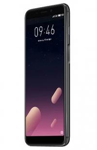 Смартфон Meizu M6s 64GB Black EU