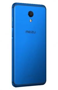 Смартфон Meizu M6s 32GB Blue EU