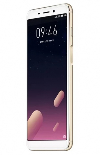 Смартфон Meizu M6s 32GB Gold EU