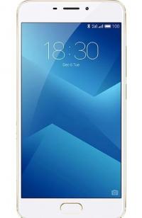 Смартфон Meizu M5 Note 32GB Gold EU