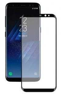 Стекло полноэкранное 5D с полной проклейкой (для Samsung Note и S-серии)