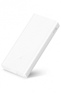 Аккумулятор Xiaomi Mi Power Bank 2C 20000