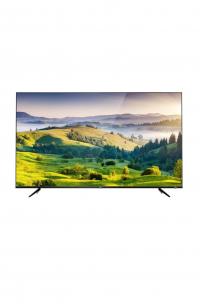 Телевизор TCL L50P6US Черный