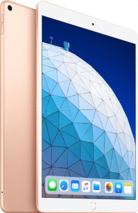 Планшет Apple iPad Air (2019) 256Gb Wi-Fi (Gold)
