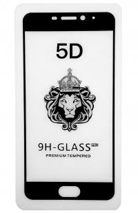 Защитное стекло 5D в ассортименте