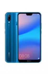 Смартфон Huawei P20 Lite Синий Ультрамарин