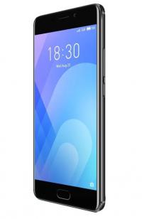 Смартфон Meizu M6 Note 3/32GB Black EU