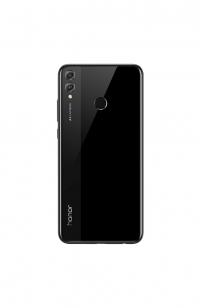 Смартфон Honor 8X 4/64GB Черный JSN-L22 Black (Черный)