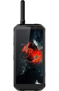 Смартфон Blackview BV9500 Pro 6/128Gb Black (Черный)