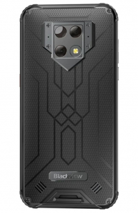 Смартфон Blackview BV9800 Pro Black (Чёрный)