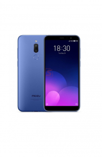 Смартфон Meizu M6T 3/32GB Blue EU
