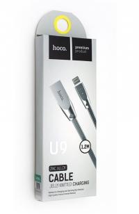Кабель HOCO  U9 в ассортименте