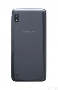 Смартфон Samsung Galaxy A10 32GB Черный