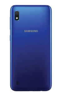 Смартфон Samsung Galaxy A10 32GB Синий