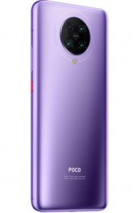 Смартфон Xiaomi Poco F2 Pro 6/128GB Фиолетовый