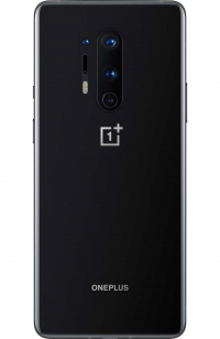 Смартфон OnePlus 8 Pro 8/128GB Black