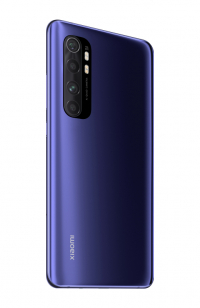 Xiaomi Mi Note 10 Lite 6/128GB Purple(Фиолетовый)
