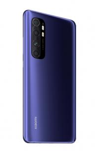 Xiaomi Mi Note 10 Lite 6/128GB Purple(Фиолетовый)