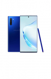 Смартфон Samsung Galaxy Note 10 8/256GB Синий