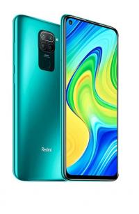 Смартфон Xiaomi Redmi Note 9 3/64GB (NFC) Зеленый