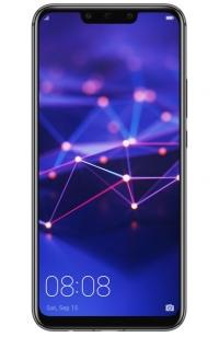 Смартфон Huawei Mate 20 lite Black (Черный)