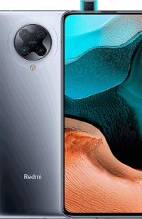 Смартфон Xiaomi Poco F2 Pro 6/128GB Черный
