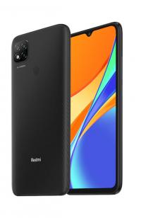 Смартфон Xiaomi Redmi 9C (NFC) 2/32GB черный