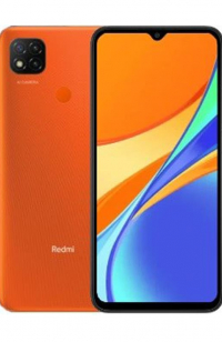 Смартфон Xiaomi Redmi 9C (NFC) 2/32GB orange