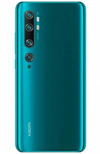 Смартфон Xiaomi Mi Note 10 6/128GB зеленый
