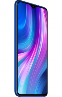 Смартфон Xiaomi Redmi Note 8 Pro 6/128GB Синий