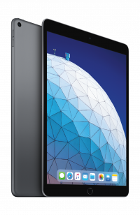 Планшет Apple iPad Air (2019) 64Gb Wi-Fi + Cellular (Space gray)