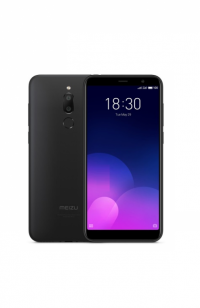 Смартфон Meizu M6T 3/32GB black EU