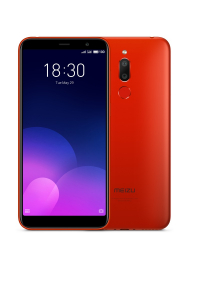 Смартфон Meizu M6T 3/32GB Red EU